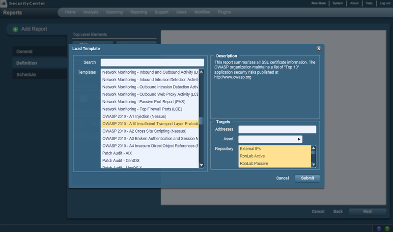 Sc4-owasp-web-templates